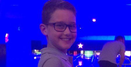 Boy killed by car outside school named as Harley Watson - MTG UK -