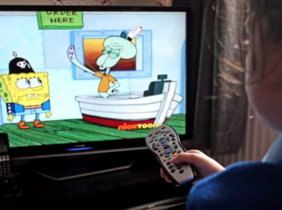 Children's exposure to TV ads for alcohol and gambling stabilises - MTG UK -