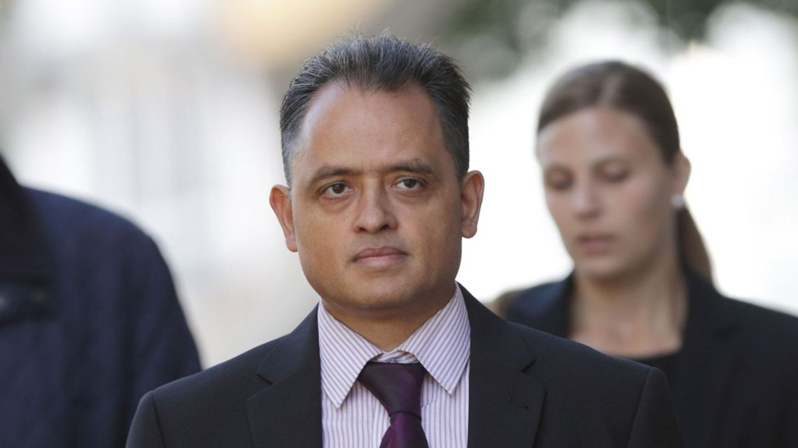 GP Manish Shah guilty of 25 sex offences against six patients - MTG UK -