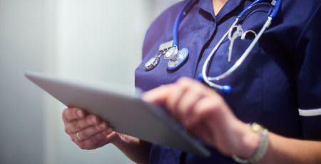 Lack of nurses 'leads NHS to rely on less qualified staff' - The Mandatory Training Group UK -