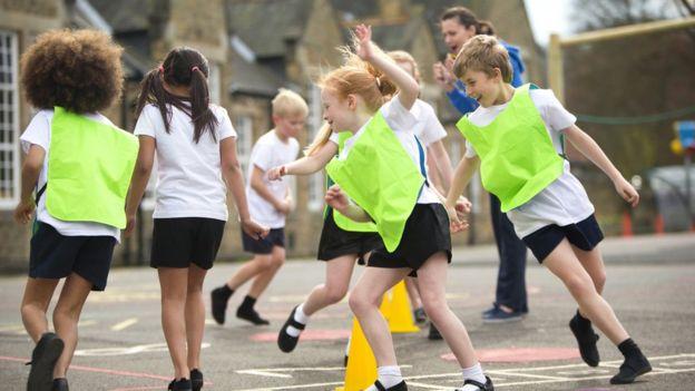 Obesity inequality gap grows for Scottish children - The Mandatory Training Group UK -