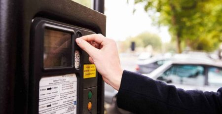 Patients and staff 'fleeced' by extortionate hospital parking fees - The Mandatory Training Group UK -