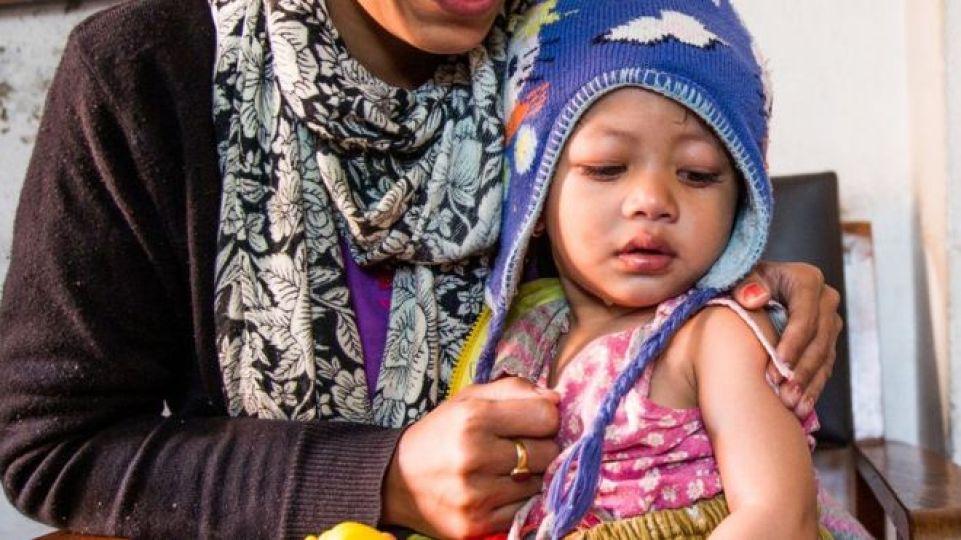 Typhoid vaccine 'works fantastically well' - MTG UK -