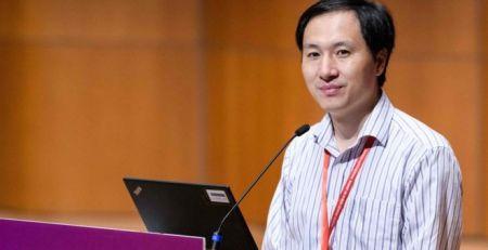 China jails 'gene-edited babies' scientist for three years - The Mandatory Training Group UK -