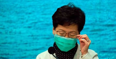 Coronavirus Hong Kong to slash border travel as virus spreads - The Mandatory Training Group UK -