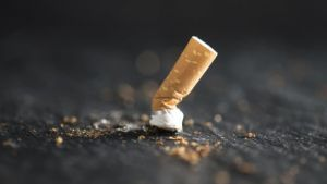 Lungs 'magically' heal damage from smoking 1 - The Mandatory Training Group