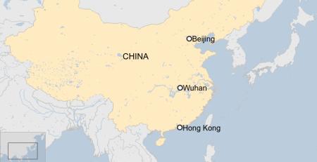 New coronavirus 'preventable and controllable', China says 1 - The Mandatory Training Group UK -