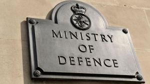 Cyber security breaches of defence information in the UK - The Mandatory Training Group UK -