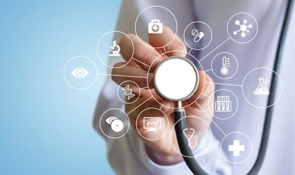 Data strategies must be designed around patient input, report finds - The Mandatory Training UK -
