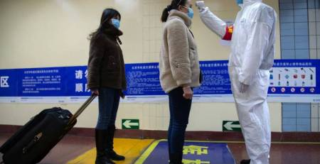 How China's coronavirus outbreak started, explained - The Mandatory Training Group UK -