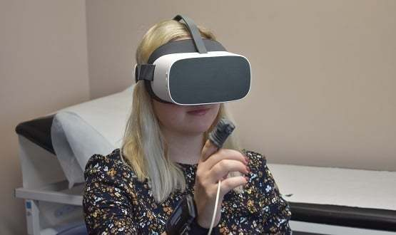 North Lincolnshire lung patients first in UK to be offered 'virtual rehab' - The Mandatory Training Group UK -
