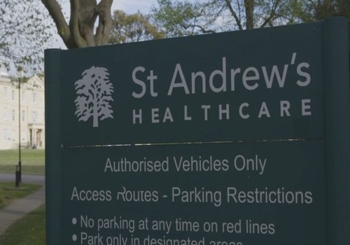 St Andrew's Healthcare: Overhaul for 'failings' mental health charity