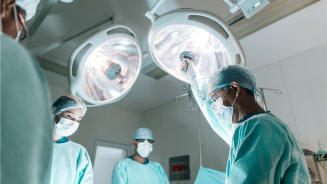 Cancer patients 'could die due to surgery delays - The Mandatory Training Group UK -