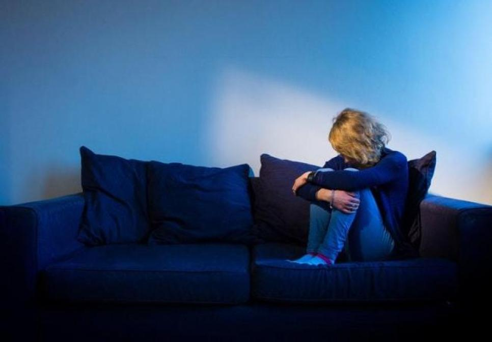 Charity warns that half of depression patients getting antidepressants but no referral for psychotherapy - The Mandatory Training UK -