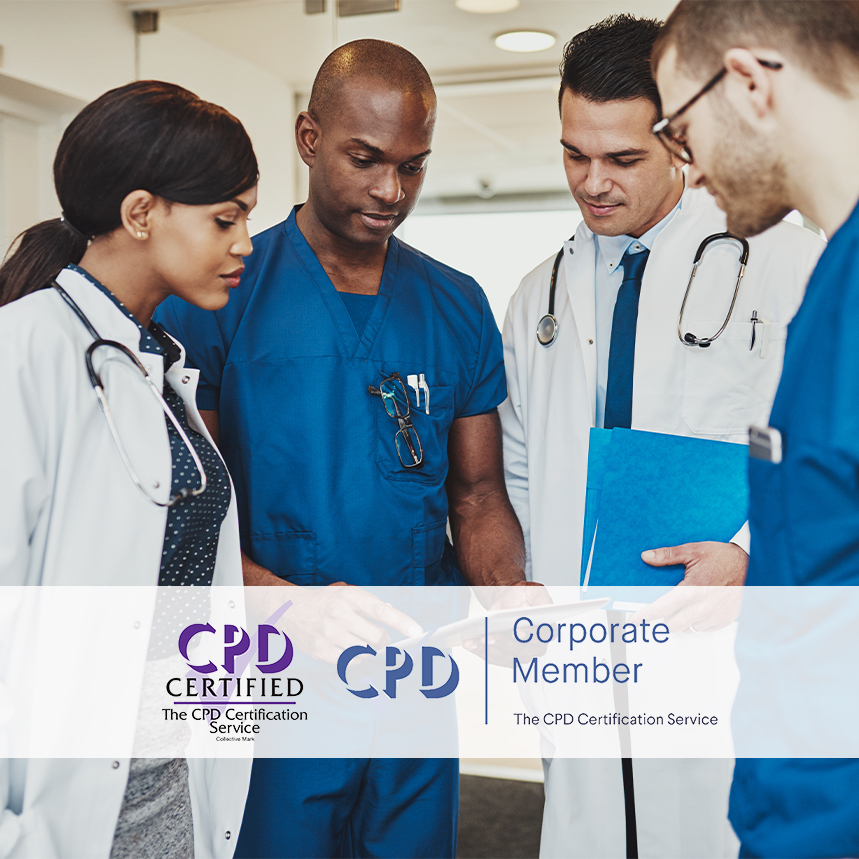 Clinical Governance Courses - Online Training Courses - Mandatory Compliance UK -