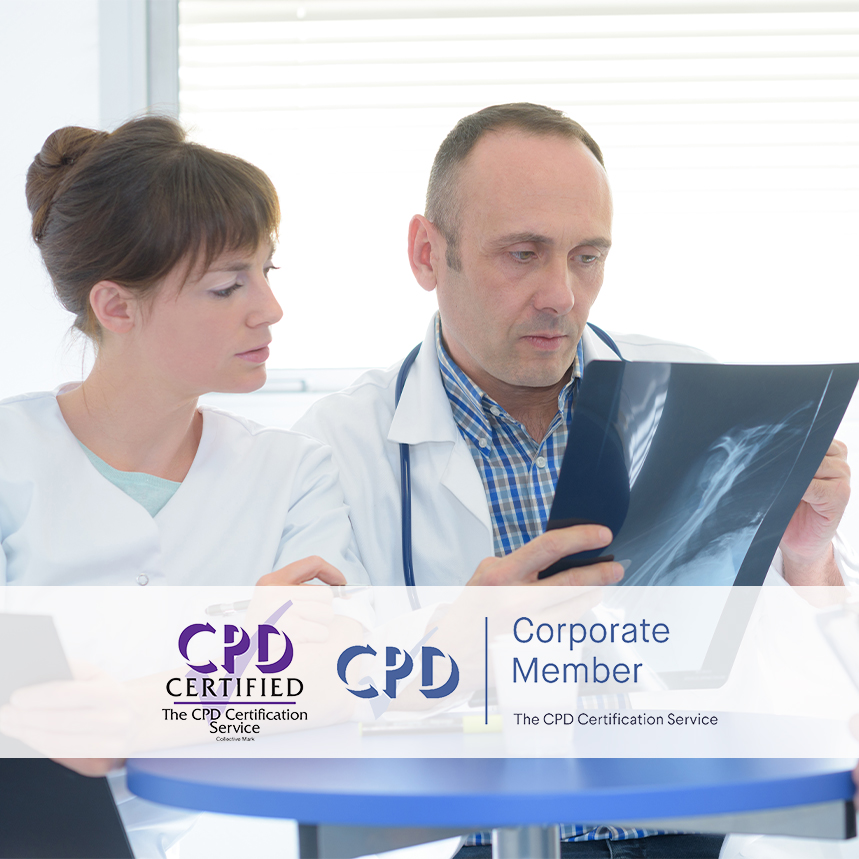 Clinical Observation Training Courses - Online Training Courses - Mandatory Compliance UK -
