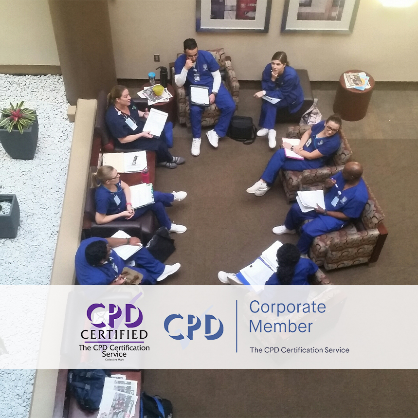 Clinical Skills Courses - Online Training Courses - Mandatory Compliance UK -