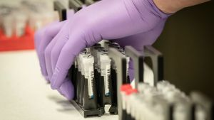 Coronavirus - NHS staff first to receive 'antigen testing' for COVID-19 1 - The Mandatory Training Group UK -