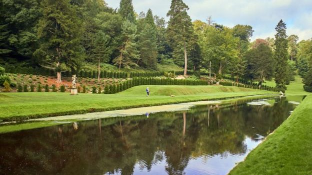 Coronavirus - National Trust to open parks for free to give people 'access to space' - The Mandatory Training Group UK -
