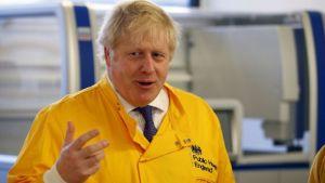 Coronavirus - PM to chair Cobra committee meeting as UK virus reach 36 (1) - The Mandatory Training Group UK -