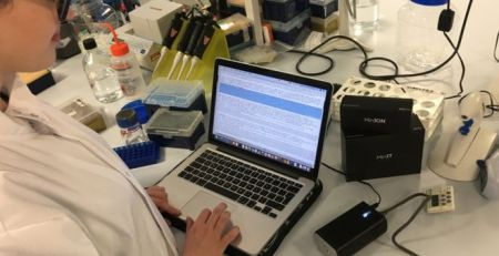 Coronavirus Scientists use genetic code to track UK spread 1 - The Mandatory Training Group UK