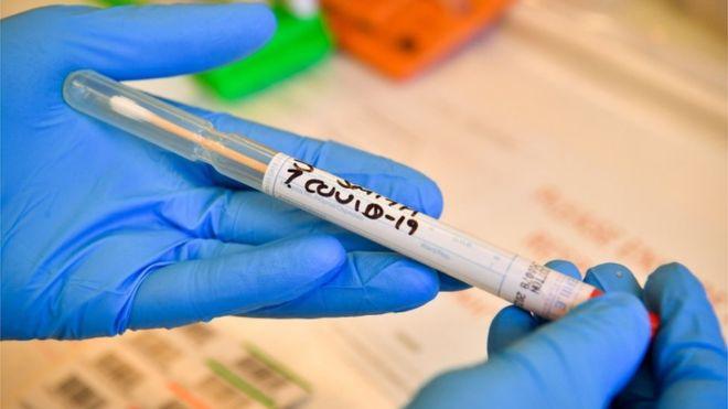 Coronavirus - Seven more die, bringing total to 12 - The Mandatory Training Group - UK