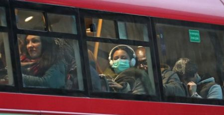 Coronavirus - 'The NHS will cope with outbreak' - The Mandatory Training Group UK -