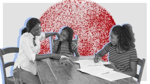 Coronavirus homeschooling? Five ways to keep your kids learning, happy and healthy