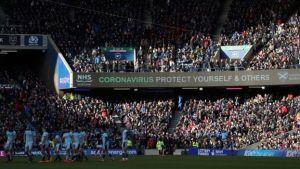 Coronavirus - mild symptoms could lead to self-isolation 4 - The Mandatory Training Group