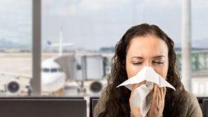 Coronavirus symptoms 'take five days to show' 1 - The Mandatory Training Group