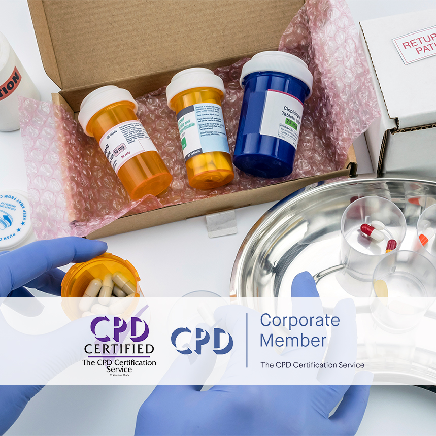 Drug Calculations Courses and Training - Online Training Courses - Mandatory Compliance UK -