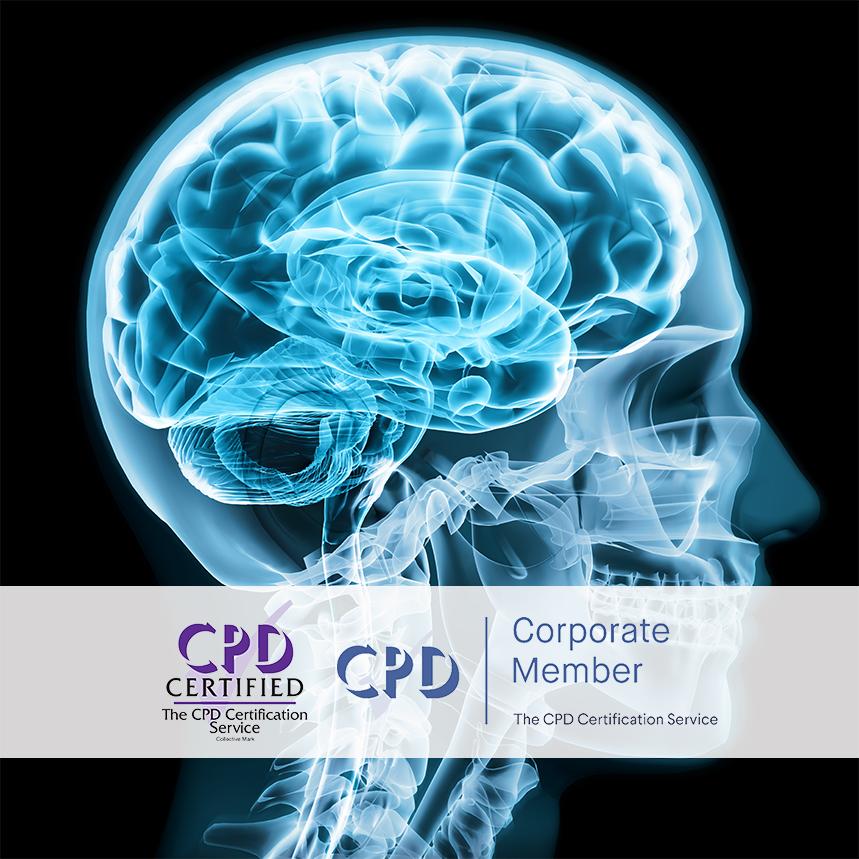 Epilepsy Awareness Training - Online Training Courses - Mandatory Compliance UK -