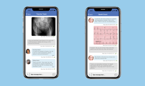 Hospify becomes first NHS-approved clinical messaging app - The Mandatory Training Group