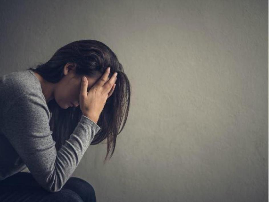 Mental health referrals for young women in Glasgow 'steadily' rising - The Mandatory Training Grop UK -