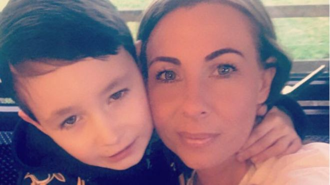 Mum scared of running out of cannabis oil for son - The Mandatory Training Group UK -