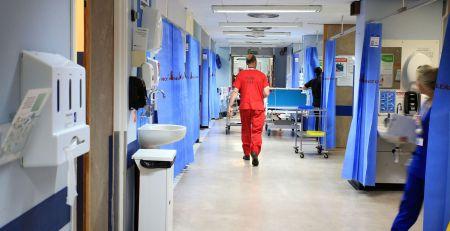 Coronavirus Refuse to treat patients if you've got inadequate PPE, nurses told - The Mandatory Training Group UK -