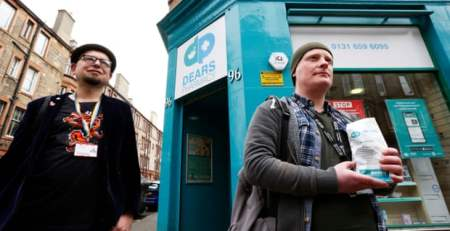 Charity brings drug treatments to addicts' doors in lockdown - The Mandatory Training Group UK -