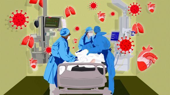 Coronavirus - Baffling observations from the front line (1) - The Mandatory Training Group UK -