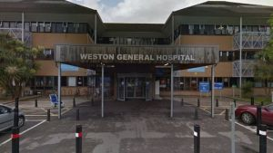 Coronavirus - Weston hospital staff 'worried and confused' - The Mandatory Training Group UK -