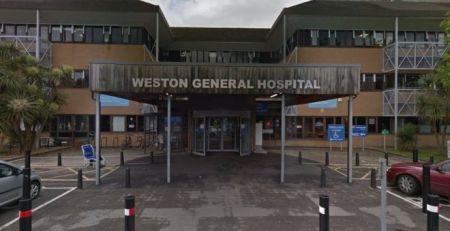 Coronavirus - Weston hospital staff 'worried and confused' - The Mandatory Training Group UK -