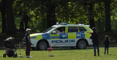 UK lockdown could be 'unpoliceable' next weekend, police warn - The Mandatory Training Group UK -