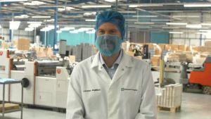 Coronavirus - PPE supplies stable but fragile (4) - The Mandatory Training Group UK -