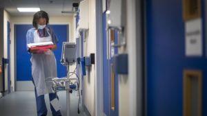 Coronavirus - Survivors 'at risk of PTSD' (2) - The Mandatory Training Group UK -