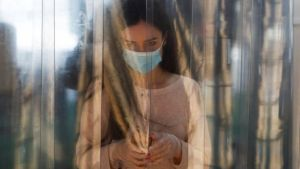 Coronavirus - WHO advises to wear masks in public areas - The Mandatory Training Group UK -