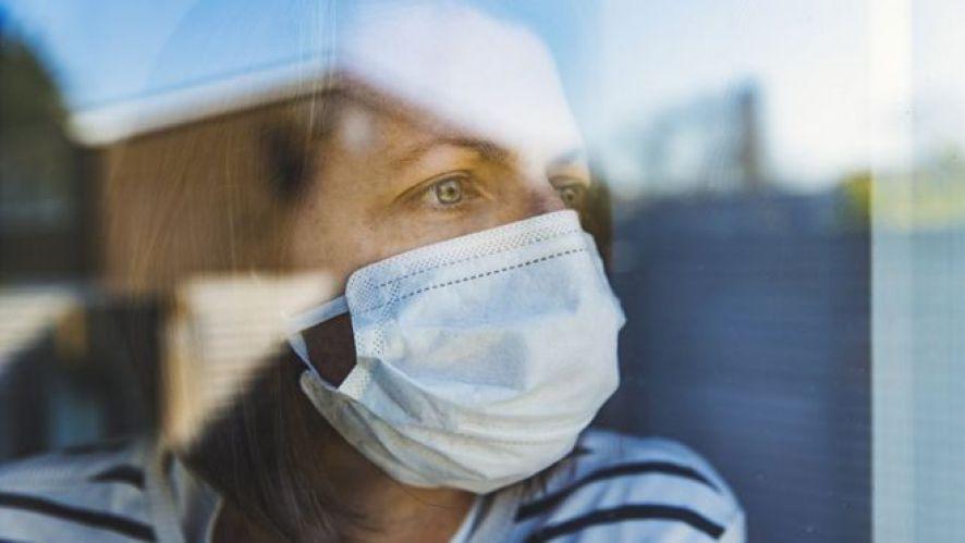 Depression doubles during coronavirus pandemic - MTG UK