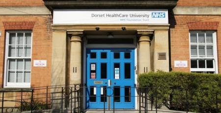 Mental health patients from Dorset NHS Trust spent 600 days away from home