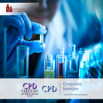 COSHH Awareness – Online Training Course – CPD Accredited -Mandatory Compliance –