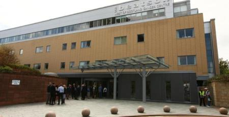 Glasgow cancer centre reports surge in referrals - The Mandatory Training Group UK -