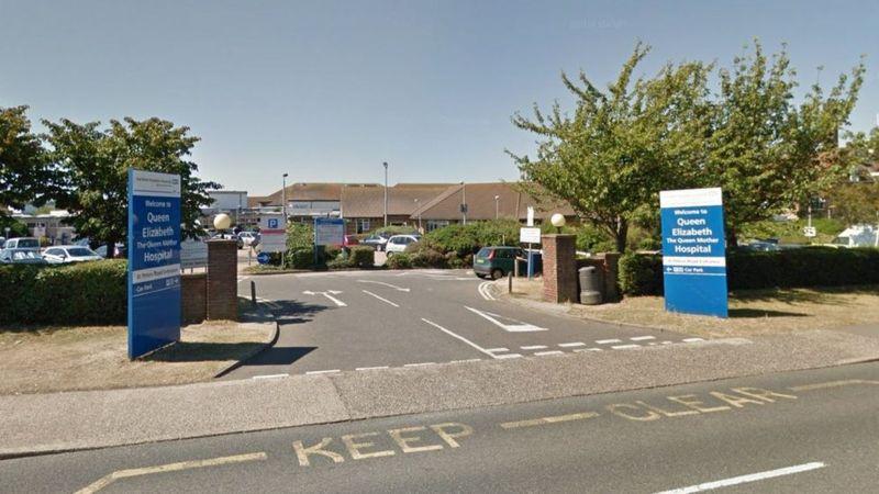 East Kent Hospitals -'Toxic culture risks patients' lives' - MTG UK 3