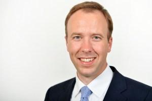 Speech to NHS Providers - The Mandatory Training Group UK -